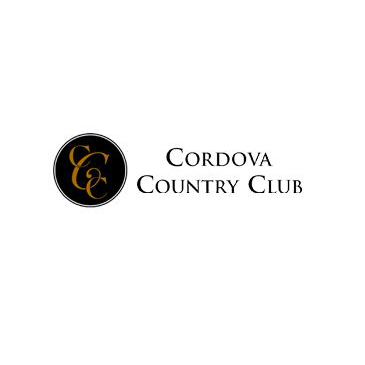 Logo of golf course named Cordova Country Club