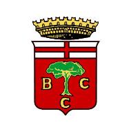 Logo of golf course named Country Club Barlassina