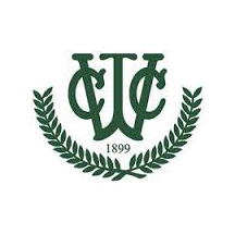 Logo of golf course named Country Club of Waterbury
