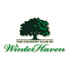 Logo of golf course named Country Club of Winter Haven