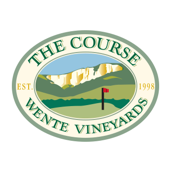 Logo of golf course named Course at Wente Vineyards, The