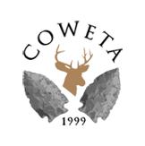 Logo of golf course named Coweta Club at Arbor Springs Plantation