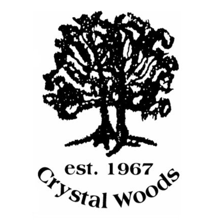 Logo of golf course named Craig Woods Golf Course