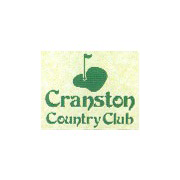 Logo of golf course named Cranston Country Club