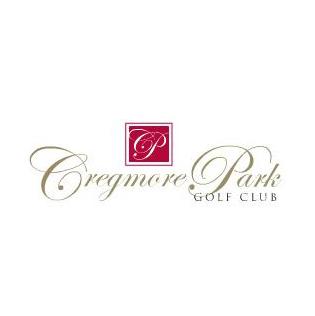 Logo of golf course named Cregmore Park Golf Club