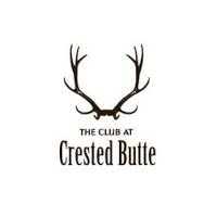 Logo of golf course named Crested Butte Country Club