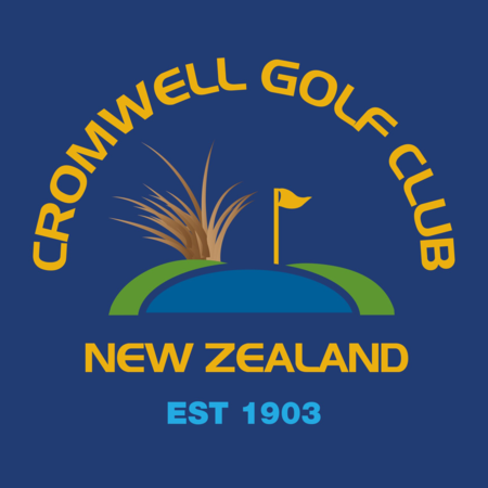 Logo of golf course named Cromwell Golf Club