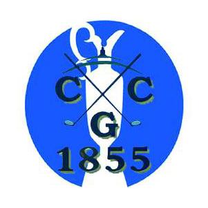 Logo of golf course named Cupar Golf Club