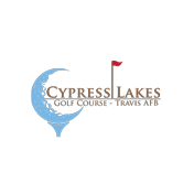 Logo of golf course named Cypress Lakes Golf Course