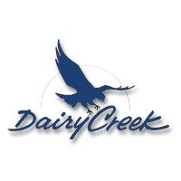 Logo of golf course named Dairy Creek Golf Course