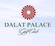 Logo of golf course named Dalat Palace Golf Club