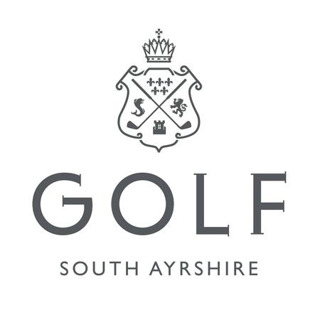 Logo of golf course named Dalmilling Golf Club
