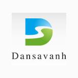Logo of golf course named Dansavanh Nam Ngum Resort