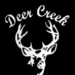 Logo of golf course named Deer Creek Golf Club