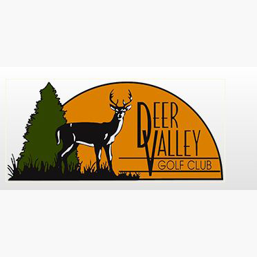 Logo of golf course named Deer Valley Golf Club