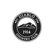 Logo of golf course named Diablo Country Club