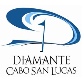 Logo of golf course named Diamante Cabo San Lucas - El Cardonal