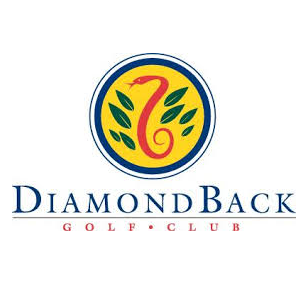 Logo of golf course named Diamondback Golf Club