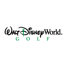 Logo of golf course named Disney's Lake Buena Vista Golf Course