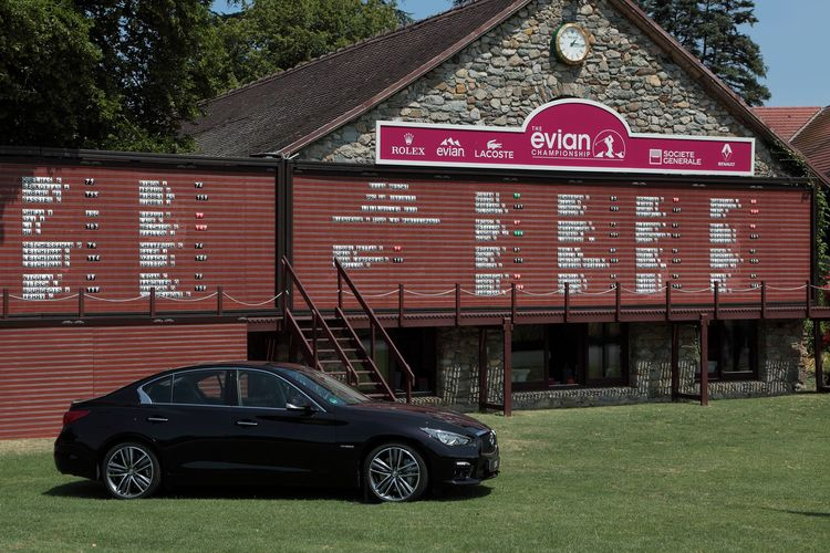 Pro am infiniti evian resort cover picture