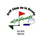 Logo of golf course named Douda Golf Club