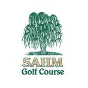 Logo of golf course named Douglass Golf Course