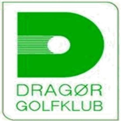 Logo of golf course named Dragoer Golf Club