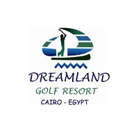 Logo of golf course named Dreamland Golf Resort