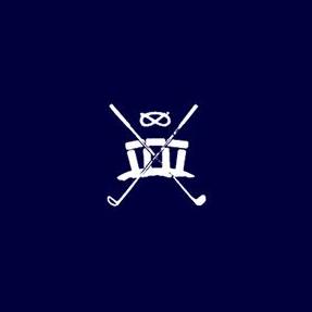 Logo of golf course named Druids Heath Golf Club