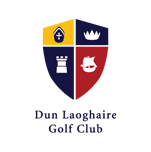 Logo of golf course named Dun Laoghaire Golf Club