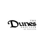 Logo of golf course named Dunes Golf Club