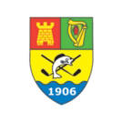 Logo of golf course named Dunfanaghy Golf Club
