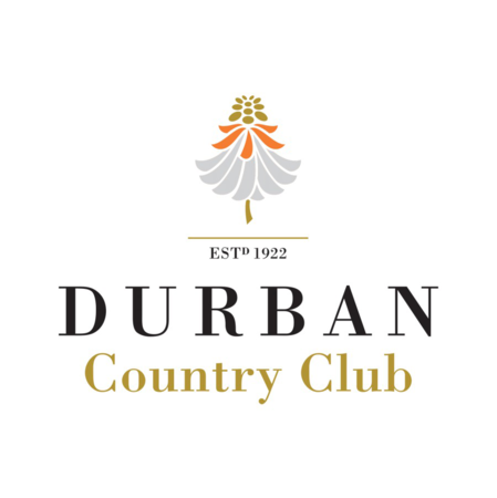 Logo of golf course named Durban Country Club
