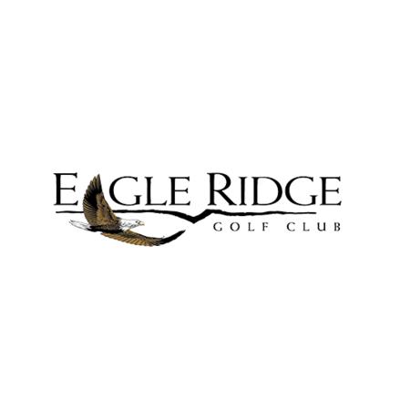 Logo of golf course named Eagle Ridge Golf Club