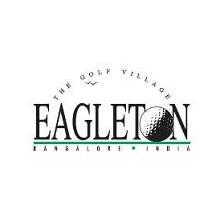Logo of golf course named Eagleton Golf Resort