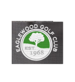Logo of golf course named Eaglewood Golf Club