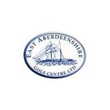 Logo of golf course named East Aberdeenshire Golf Club
