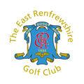 Logo of golf course named East Renfrewshire Golf Club