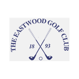 Logo of golf course named Eastwood Golf Club