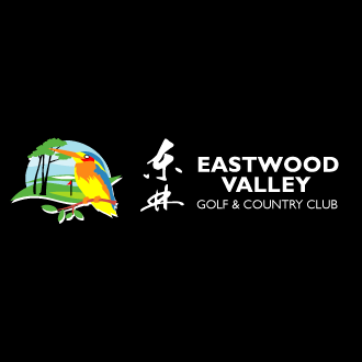 Logo of golf course named Eastwood Valley Golf and Country Club