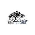 Logo of golf course named El Cariso Golf Course