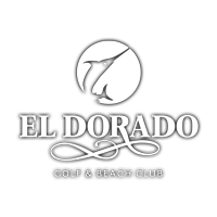 Logo of golf course named El Dorado Golf and Beach Club