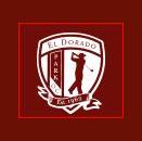 Logo of golf course named El Dorado Park Golf Club