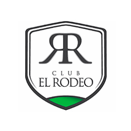 Logo of golf course named El Rodeo Sports Club - Macarena Course