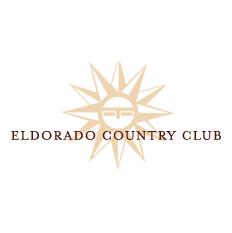 Logo of golf course named Eldorado Country Club