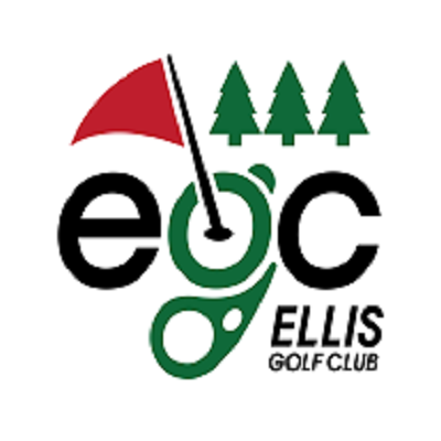 Logo of golf course named Ellis Country Club