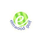 Logo of golf course named Elmwood Golf