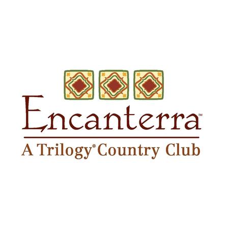 Logo of golf course named Encanterra Country Club