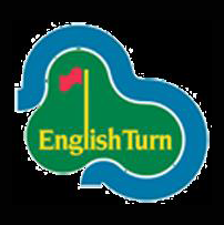 Logo of golf course named English Turn Golf and Country Club