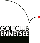 Logo of golf course named Ennetsee Golf Club